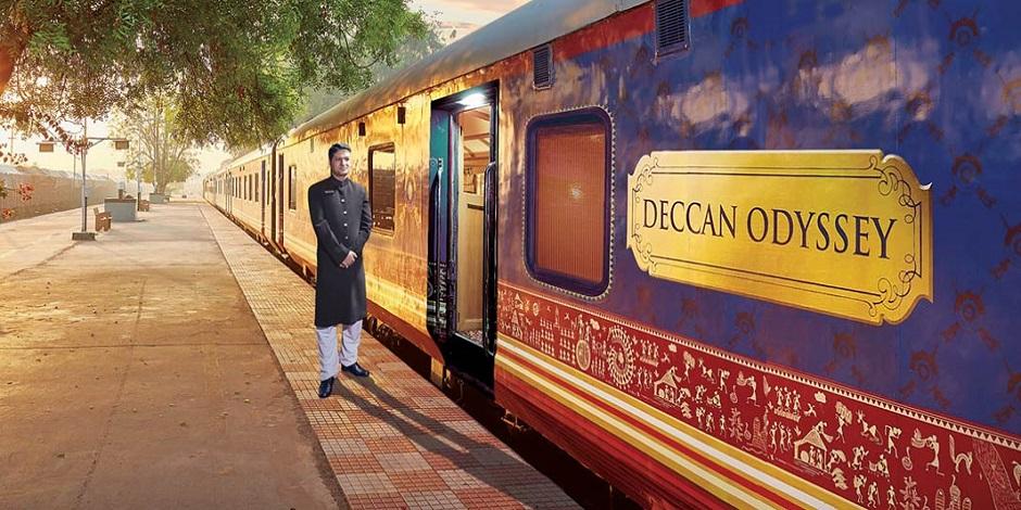 Train-Deccan-Odyssey-à-quai-2-A