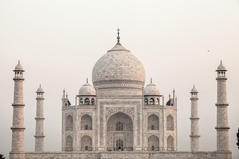 L'un des monuments mondialement connus
