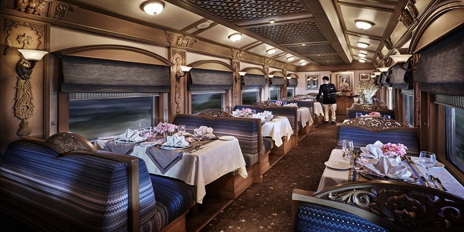 Voiture Restaurant du Train