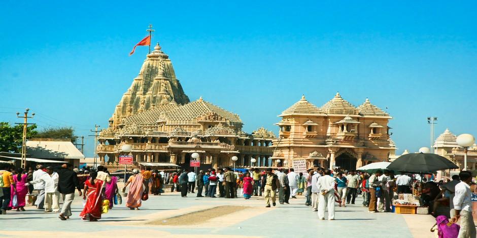 Vestige emblématique du Gujarat